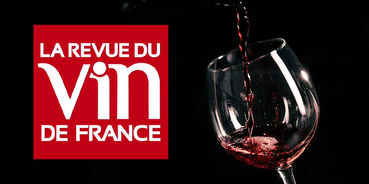 la revue du vin de france 2019 recompenses