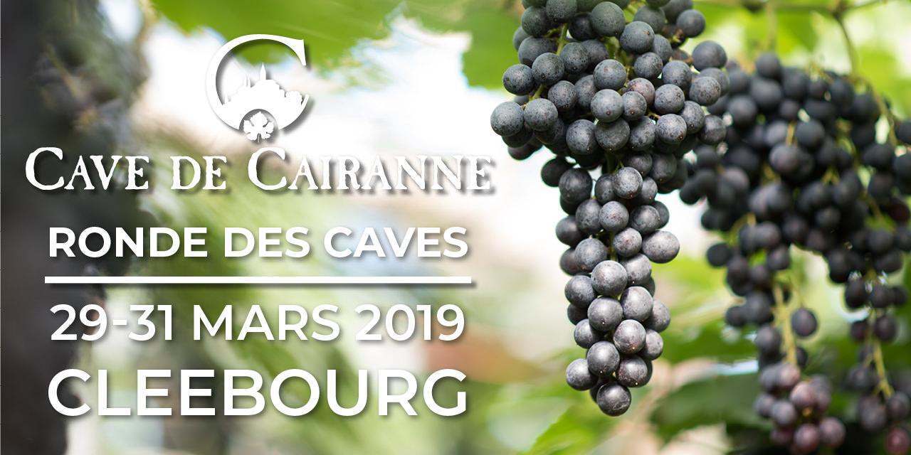 Ronde des Caves a Cleebourg