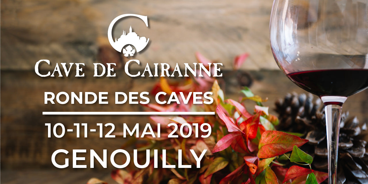 Ronde des Caves a genouilly